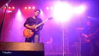Aynsley Lister - Home - Colne 2015