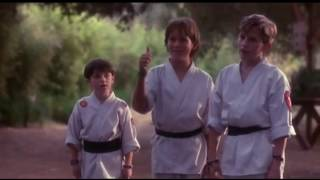 х/ф Три ниндзя (нападение ниндзя) Видео от Алексея Каспия г.Астрахань