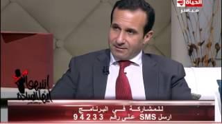 إنتبهوا أيها السادة - د.أحمد عساف - أسباب الرؤية الغير واضحة ليلًا بعد عملية تصحيح البصر بالليزك