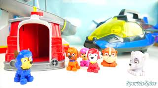 Best Preschool Learning Colors Video for Children with Paw Patrol!