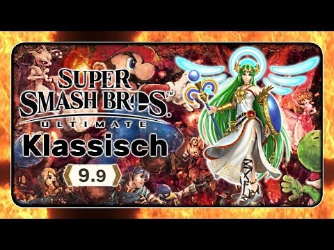 Super Smash Bros. Ultimate [Klassisch / 9.9] (Palutena): Tipps & Tricks! thumbnail