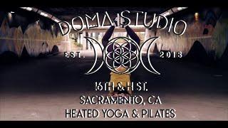 Doma Studio Heated Yoga and Pilates - Sacramento
