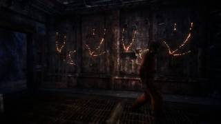 SILENT HILL REBORN - EXCLUSIVE 1080p GAMEPLAY - ZOMG