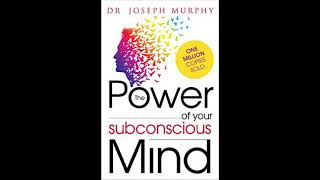 """Review of """"The Power of Your Subconscious Mind"""""""