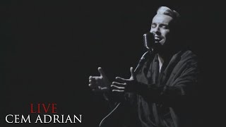 Cem Adrian - Beni Affet Bu Gece (Live)