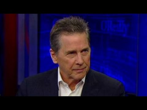 Tim Matheson enters