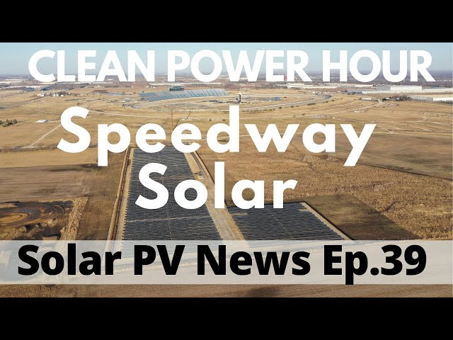 Speedway Solar |