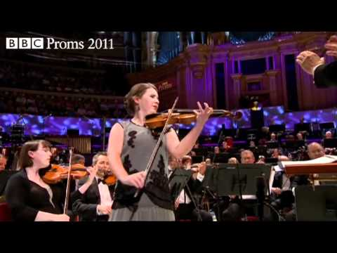 BBC Proms 2011: Schindler's List by John Williams