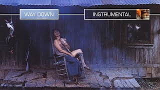 10. Way Down (instrumental cover + sheet music) - Tori Amos