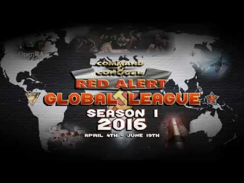 OpenRA Global League Academy VII