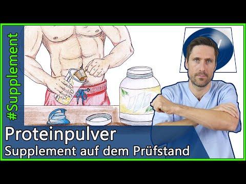 Proteinshakes: Welche Vorteile