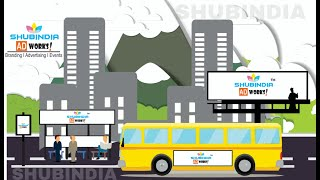 Create Brand Awareness Shubindia Advertising Agency
