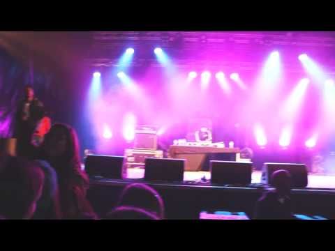 🎥ceedooo.be   The Opposites - Thunder (LIVE @ Trax Roeselare)