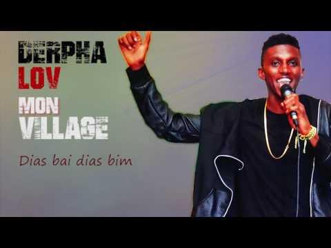 Derpha Lov - Mon Village - Letra