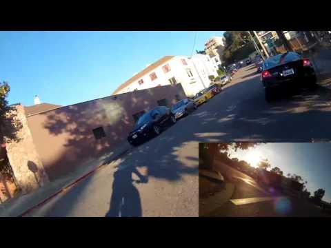 Bike Oakland: Grand MacA School Penniman Virginia