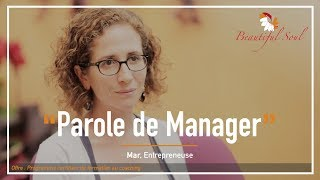Parole de Manager - Mar