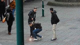 SEIFE FALLEN LASSEN PRANK ! | PvP