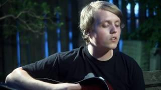 Backyard Bench Session #2 - Kyle Kriche - Poison Oak (bright Eyes Cover)