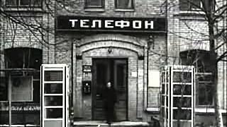 Фильм о городе Жуковский (съемки 1973 года)