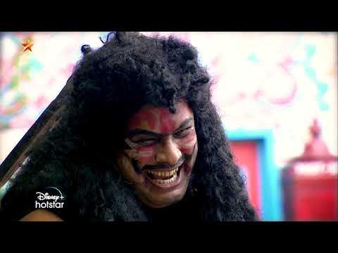 Bigg Boss Tamil Season 4    20th October 2020 - Promo 2