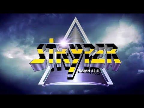 STRYPER  Big Screen Lies from album Fallen