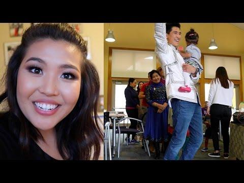 Tsagaan Sar in Santa Barbara | The Mongolian Family