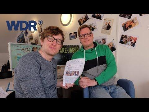 neuneinhalb – Deine Reporter: Fakt oder Fake? | WDR