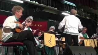 Sydney Balalaika Orchestra - Russian Music Folk Songs [Part 1]