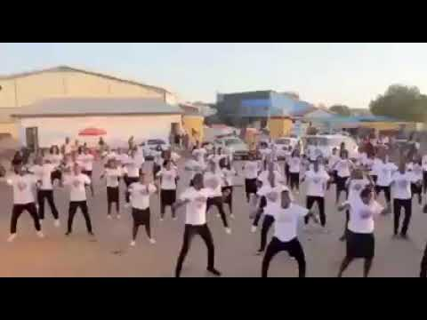 Saints Of Praise(Ucz) Ft KINGS MUMBI & TULA PRESSURE(Full Video Loading) Zambian Gospel Music Videos