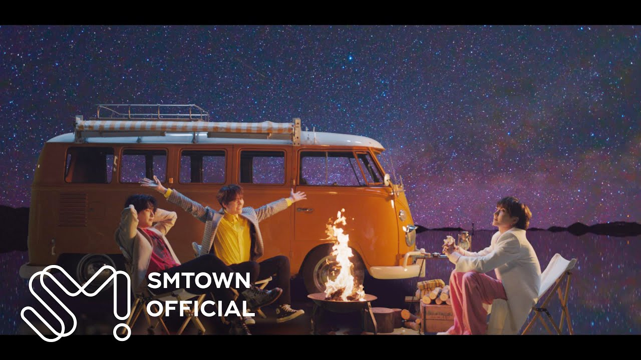 SUPER JUNIOR 슈퍼주니어 'House Party' MV Teaser #1 - YouTube
