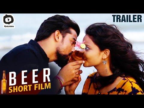 Beer Telugu Short Film Trailer | Latest 2017 Telugu Short Films | #Beer | Khelpedia
