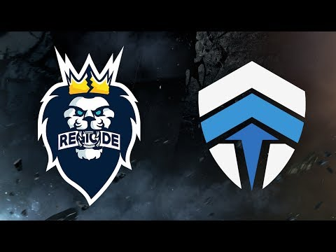 Thumbnail: Regicide vs. Chiefs - Game 1 Week 3 Day 1