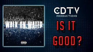Eminem 34 Walk On Water 34 feat Beyonce IS