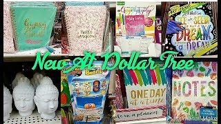 NEW AT DOLLAR TREE | JULY 03 2018