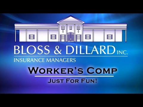 Workers' Compensation - Just for Fun