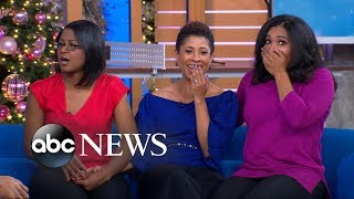 You don't want to miss 'GMA Day's' big 'Holiday Reunion Week'