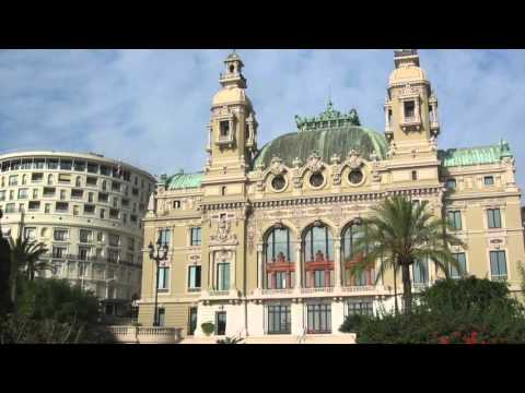 Monaco Monte Carlo Travel Guide   Impressions