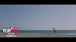 Play Ball: Beach Catch