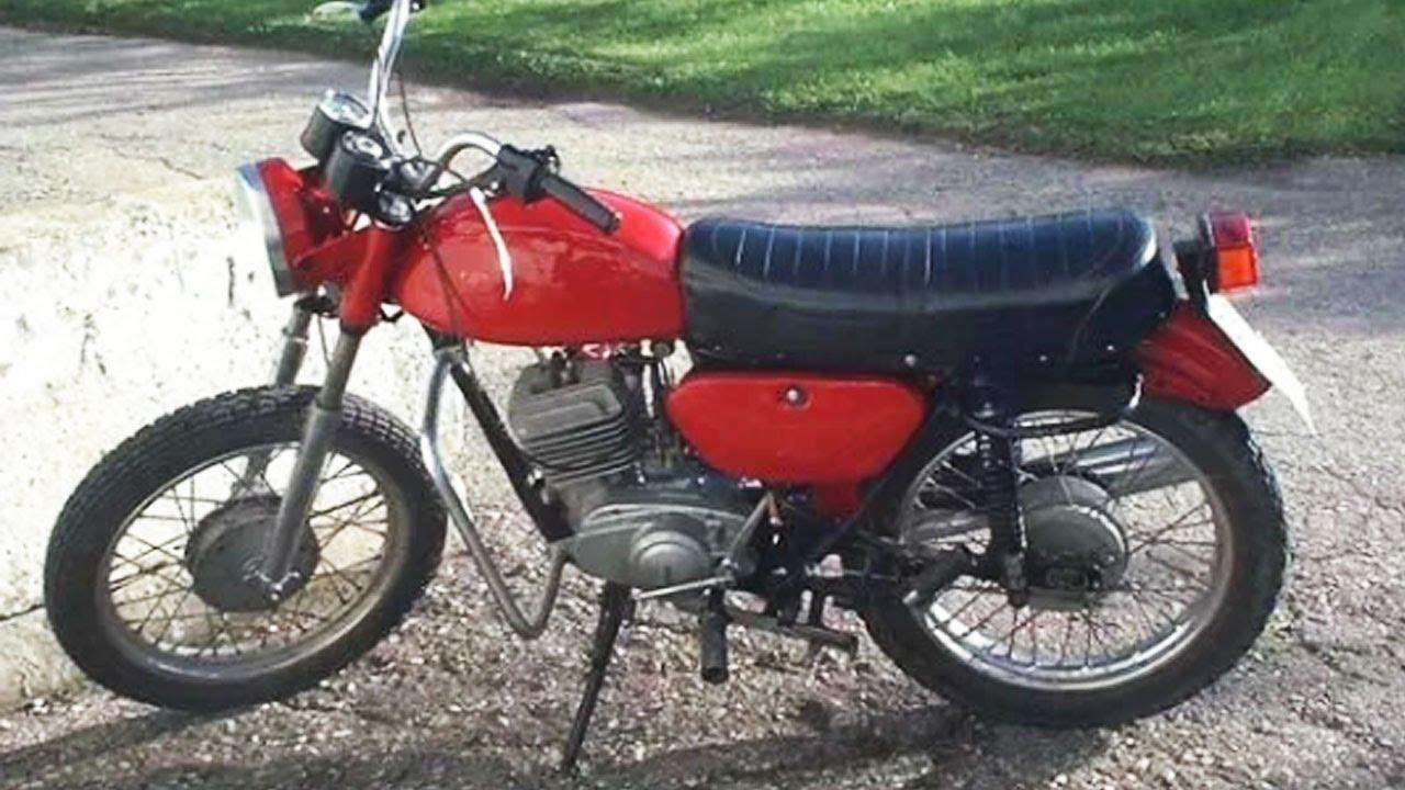 """Какие сейчас выпускают мотоциклы """"Минск"""" и чем они отличаются от Советских?"""