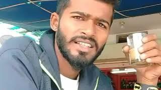 Santhu straight forward movie kadak dialogue