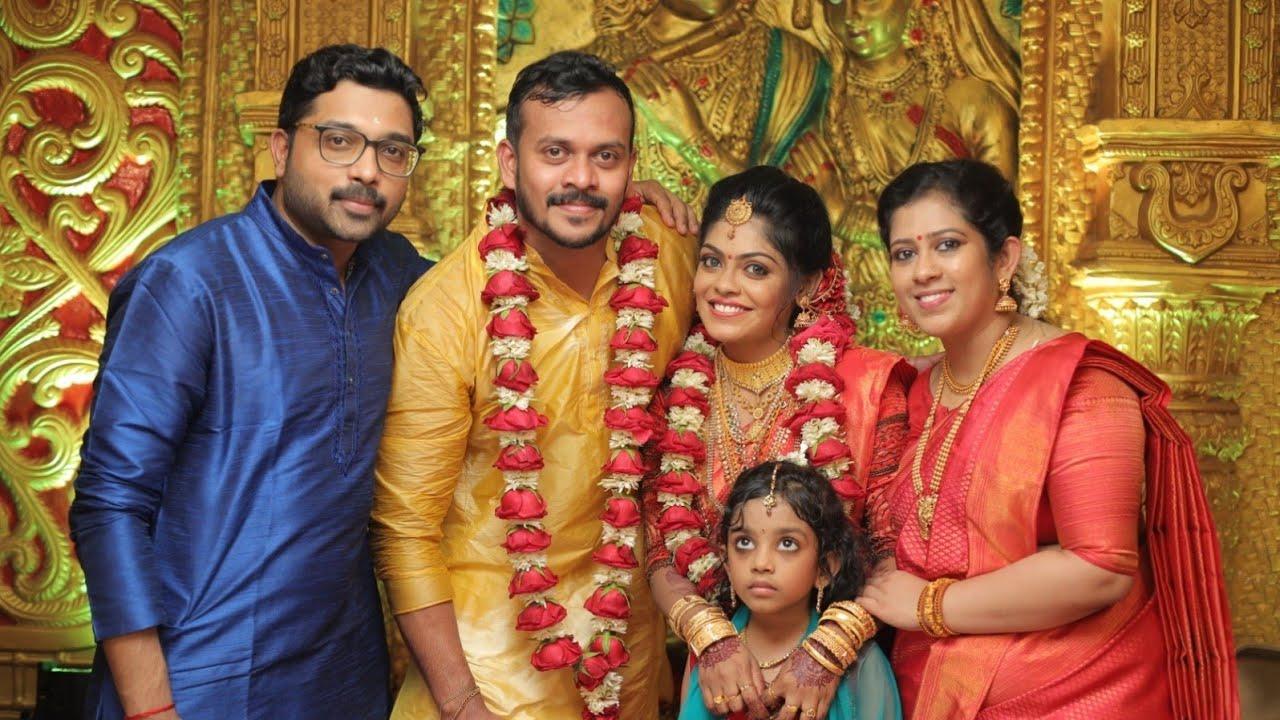 Download അനിയന്റെ കല്യാണം | Kerala Style Wedding Vlog | My Brother's Wedding Vlog | Arjun Weds Jayalekshmi
