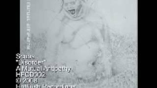 Scuba - Disorder - HFCD002