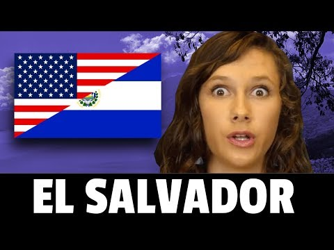 American REACTS to Salvadoran Lifestyle  El Salvador Is Amazing