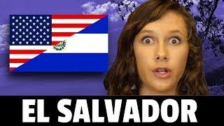 Baixar American REACTS to Salvadoran Lifestyle | El Salvador Is Amazing