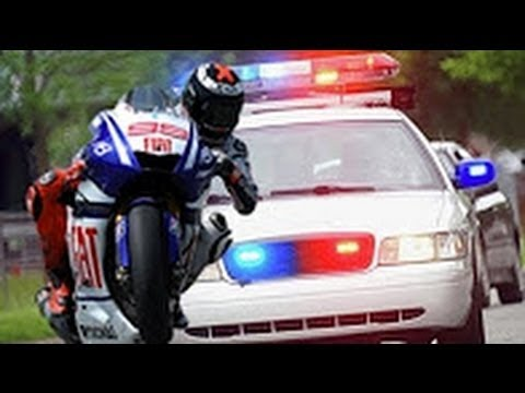 Street Racers Vs Police Insane Fails -...