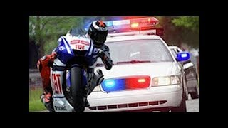Street Racers Vs Police Insane Fails