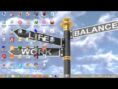 Comment créer son réseau local sans fil sur windows 8, 8 1   Aristide Mima