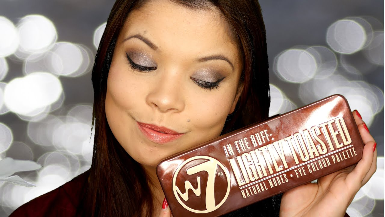 Makeup By Siham: Urban Decay Naked Palette 1,2 & 3 dupes