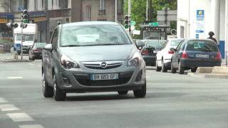 Opel Corsa 2011 Videos
