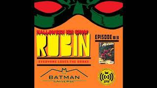 Robin: Everyone Loves the Drake Episode 83